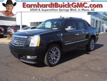 Cadillac Escalade EXT Luxury 2013
