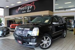 2013_Cadillac_Escalade_Luxury - Navi, Blind Spot Detection, Sun Roof_ Cuyahoga Falls OH