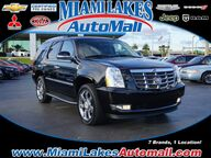 2013 Cadillac Escalade Luxury Miami Lakes FL