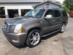 2013_Cadillac_Escalade_Luxury_ Middlebury IN