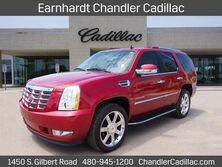 Cadillac Escalade Luxury 2013
