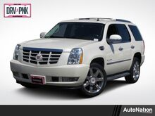 2013_Cadillac_Escalade_Luxury_ Roseville CA