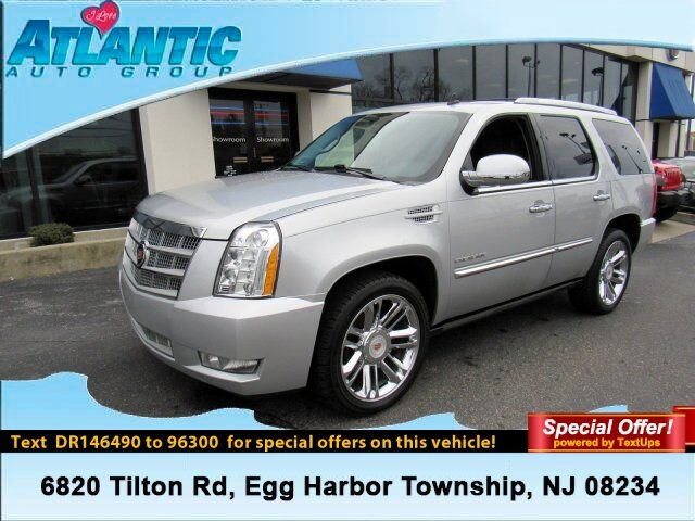 2013 Cadillac Escalade Platinum Edition Egg Harbor Township NJ