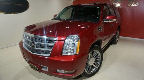 2013 Cadillac Escalade Platinum Edition Indianapolis IN