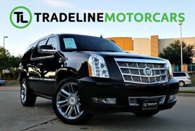2013_Cadillac_Escalade_Platinum Edition NAVIGATION, BLUETOOTH, THIRD ROW SEATS, AND MUCH MORE!!!_ CARROLLTON TX