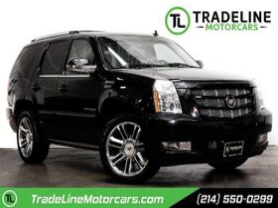 2013_Cadillac_Escalade_Premium_ CARROLLTON TX