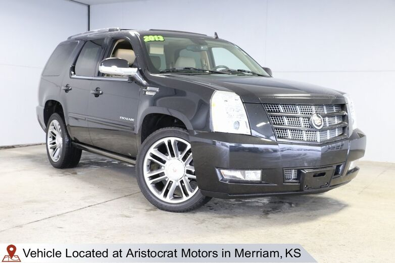 2013 Cadillac Escalade Premium Merriam KS