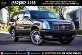 2013 Cadillac Escalade Sport Utility 4D