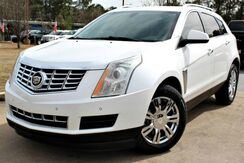 2013_Cadillac_SRX_** LUXURY COLLECTION ** - w/ BACK UP CAMERA & PANORAMIC ROOF_ Lilburn GA