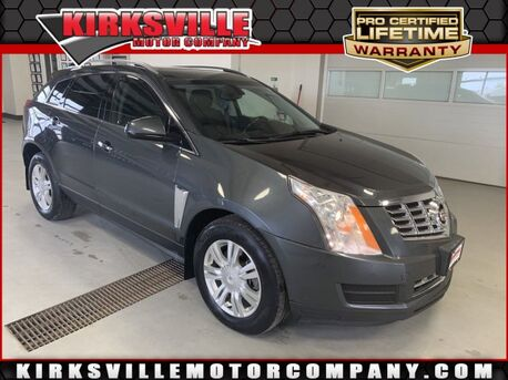 2013_Cadillac_SRX_AWD 4dr Luxury Collection_ Kirksville MO