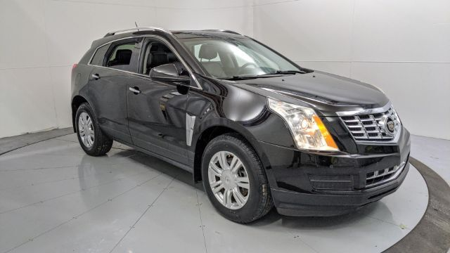 2013 Cadillac SRX AWD Luxury Collection Dallas TX