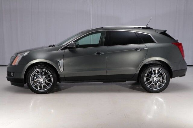 2013 Cadillac SRX AWD Premium Collection West Chester PA