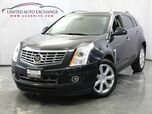 2013 Cadillac SRX Bose Premium Sound System / Heated an Ventilated Seats / Heated Steering Wheel / Navigation System / Bluetooth Connectivity / Push Start Button / Ultraview Sunroof / Rear View Camera / Adaptive Remote Start