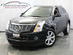 2013_Cadillac_SRX_Bose Premium Sound System / Heated an Ventilated Seats / Heated Steering Wheel / Navigation System / Bluetooth Connectivity / Push Start Button / Ultraview Sunroof / Rear View Camera / Adaptive Remote Start_ Addison IL