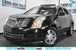 2013_Cadillac_SRX_LUXURY COLLECTION BOSE NAV REAR CAM SENSORS PANO HTD STS_ Houston TX