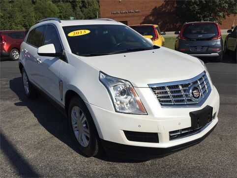 2013_Cadillac_SRX_LUXURY COLLECTION_ Evansville IN