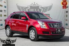 2013 Cadillac SRX LUXURY NAVIGATION PANO-ROOF BACK-UP CAMERA LEATHER