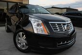 2013 Cadillac SRX Luxury Collection 1 OWNER 16 SERVICE RECORDS