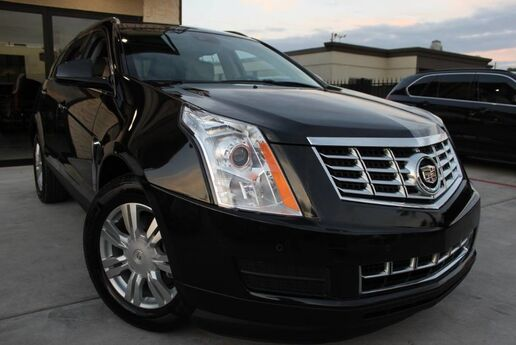 2013 Cadillac SRX Luxury Collection 1 OWNER 16 SERVICE RECORDS Houston TX