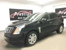 2013_Cadillac_SRX_Luxury Collection_ Akron OH