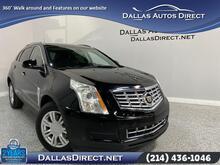 2013_Cadillac_SRX_Luxury Collection_ Carrollton  TX