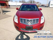 2013_Cadillac_SRX_Luxury Collection_ Clarksville IN
