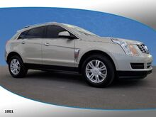2013_Cadillac_SRX_Luxury Collection_ Clermont FL