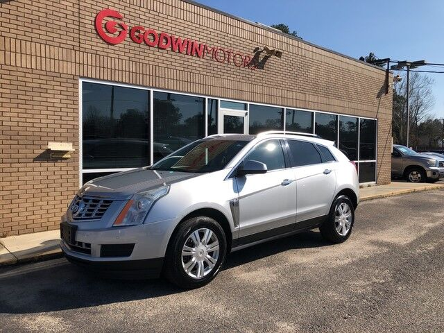 2013 Cadillac SRX Luxury Collection Columbia SC