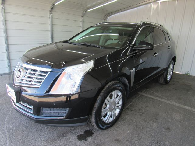 2013 Cadillac SRX Luxury Collection Dallas TX