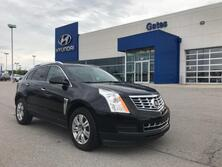 Cadillac SRX Luxury Collection FWD w/Panoramic S 2013