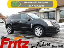 2013_Cadillac_SRX_Luxury Collection_ Fishers IN