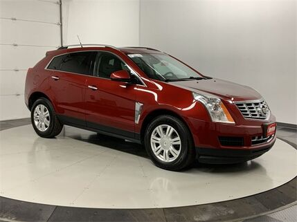 2013_Cadillac_SRX_Luxury Collection_ Fond du Lac WI