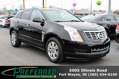 2013_Cadillac_SRX_Luxury Collection_ Fort Wayne Auburn and Kendallville IN