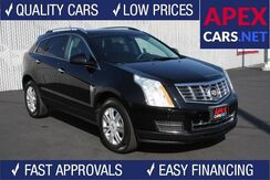 2013_Cadillac_SRX_Luxury Collection_ Fremont CA