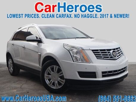 2013_Cadillac_SRX_Luxury Collection_ Jacksonville FL