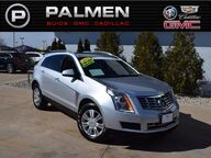 2013 Cadillac SRX Luxury Collection Kenosha WI