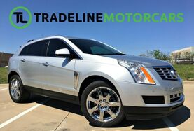 2013_Cadillac_SRX_Luxury Collection LEATHER, PANO ROOF, HEATED SEATS... AND MUCH M_ CARROLLTON TX