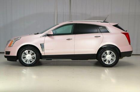 2013_Cadillac_SRX_Luxury Collection Mary Kay_ West Chester PA
