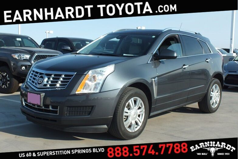 2013 Cadillac SRX Luxury Collection Mesa AZ