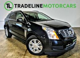 2013_Cadillac_SRX_Luxury Collection NAVIGATION, PANO SUNROOF, REAR VIEW CAMERA AND MUCH MORE!!!_ CARROLLTON TX