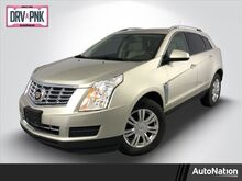 2013_Cadillac_SRX_Luxury Collection_ Naperville IL