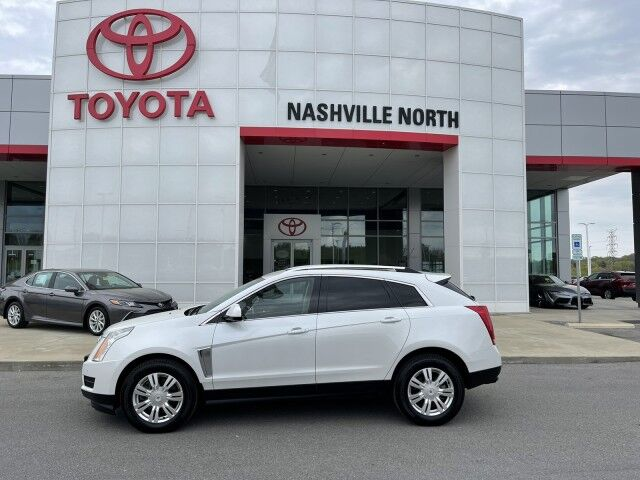 2013 Cadillac SRX Luxury Collection Nashville TN