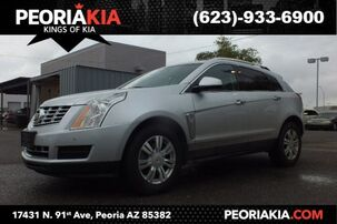 2013_Cadillac_SRX_Luxury Collection_ Phoenix AZ