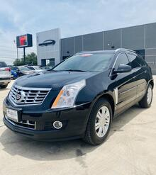 2013_Cadillac_SRX_Luxury Collection_ San Antonio TX
