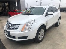 2013_Cadillac_SRX_Luxury Collection_ San Antonio TX