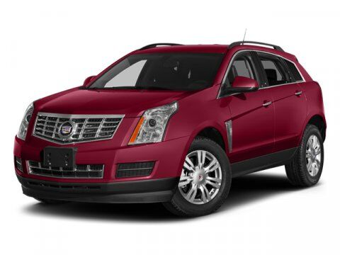 2013 Cadillac SRX Luxury Collection Tucson AZ