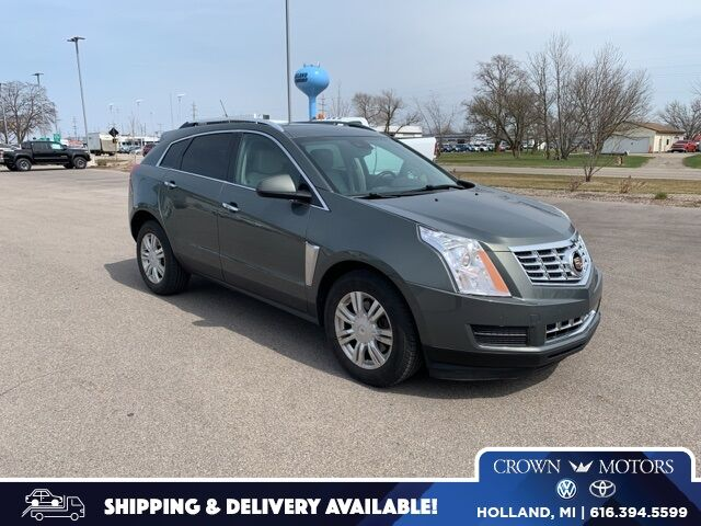 2013 Cadillac SRX Luxury Holland MI