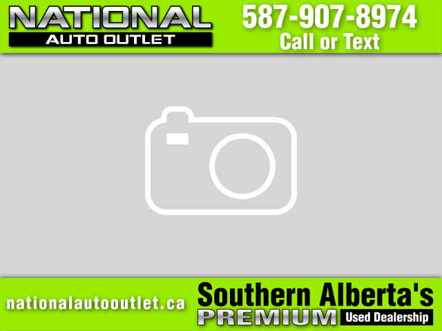 2013 Cadillac SRX Luxury Lethbridge AB