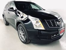 2013_Cadillac_SRX_Luxury_ Mercedes TX