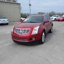 2013_Cadillac_SRX_Performance_ Brownsville TN